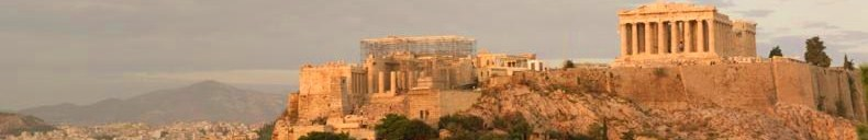 Acropolis at Sunset o - shutterstock_28763098_790x263