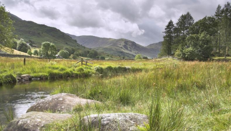 Tolkien's England