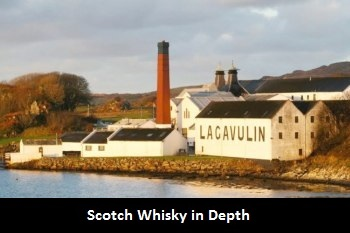 Scotch Whisky in Depth